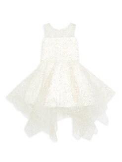 60840c941 Zoe. Girl's Sansa Tulle Dress