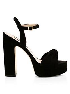4e7651d055 Women's Shoes: Boots, Heels & More | Saks.com