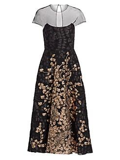 4d0d41c0acae Formal Dresses, Evening Gowns & More | Saks.com