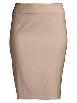 1afa693cb Skirts: Maxi, Pencil, Midi Skirts & More | Saks.com