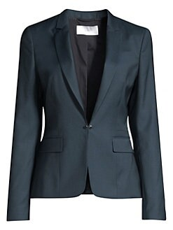 29eabe53bbf BOSS | Women's Apparel - Coats & Jackets - saks.com