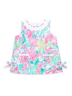 e6f8b7b2ee1 Dresses. Lilly Pulitzer Kids - Baby Girl s ...