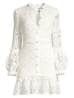 47f507a099766 Product image. QUICK VIEW. Alexis. Liliyan Lace Mini Dress
