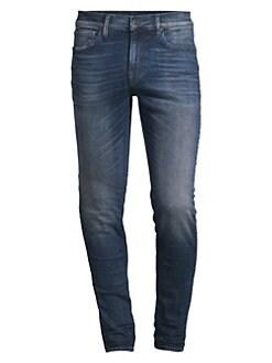 16749e9c11f Hudson Jeans. Zack Skinny Jeans