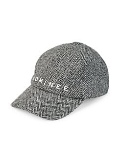 3bb016324662f Hats, Scarves & Gloves For Men | Saks.com