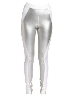 e6fd557f6a Beyond Yoga - Supplex Take Me Higher Long Legging - saks.com