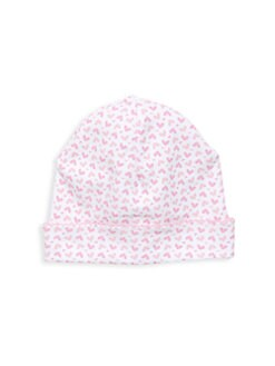 ac684d8712b9e Product image. QUICK VIEW. Kissy Kissy. Baby Girl s Heart Print Hat