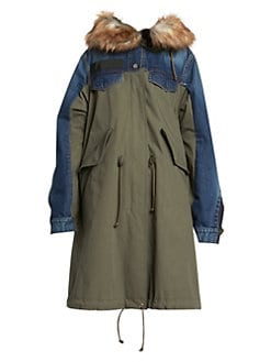 c5b196abf9e Women's Apparel - Coats & Jackets - Puffers, Parkas, & Quilted ...