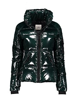 65f200eaf5f Sam.   Women's Apparel - Coats & Jackets - Puffers, Parkas ...