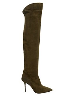 d6f7e0445 Over-the-Knee Boots For Women | Saks.com