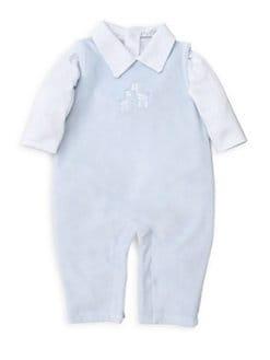 3b0e994bd Baby Boy Clothes: Tops, Footies & Bodysuits | Saks.com