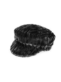 85aef758 Jewelry & Accessories - Accessories - Hats - saks.com