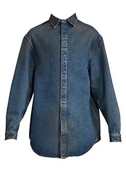 d7f6217a3b7f Men's Clothing, Suits, Shoes & More | Saks.com