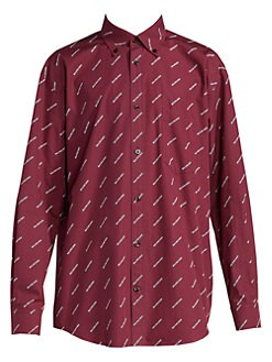 4254693c Shirts For Men | Saks.com