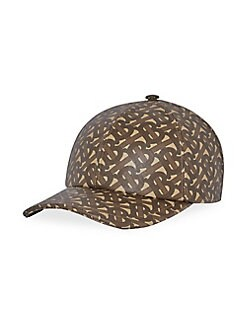 080dcf53b58af QUICK VIEW. Burberry. Monogram Baseball Cap