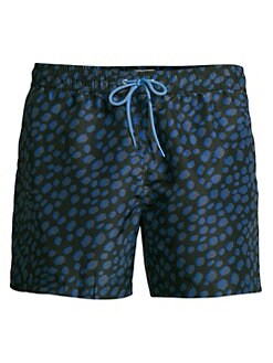 f18cf8b3b7 Men's Swimwear: Board Shorts, Swim Trunks & More | Saks.com