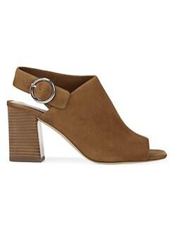 35fb58b7b7 Women's Heeled Sandals | Saks.com