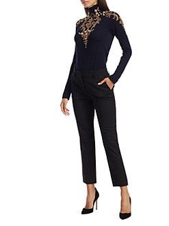 d979c1ad Women's Clothing & Designer Apparel | Saks.com