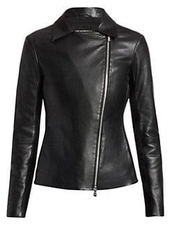 44d8aa1cc239 Emporio Armani | Women's Apparel - Coats & Jackets - saks.com
