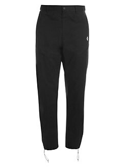 3ad8763e8cd3a6 Sweatpants & Joggers For Men | Saks.com