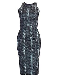 4892579e447f8 Cocktail Dresses For Women | Saks.com