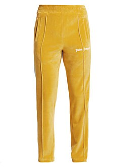 0217d8c67fcd33 Product image. QUICK VIEW. Palm Angels. Chenille Track Pants