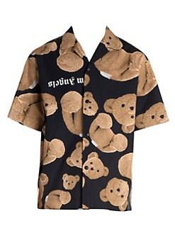 a1806b3c Shirts For Men | Saks.com