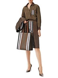 1e6cb89cfd48 Women's Clothing & Designer Apparel | Saks.com