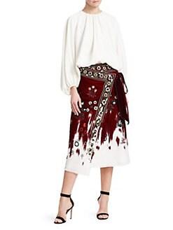 562a1dc97 Women's Clothing & Designer Apparel | Saks.com