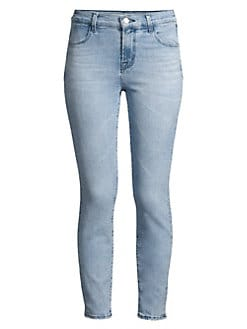 615e64f2fb9aba Women's Apparel - Jeans - High-Rise - saks.com