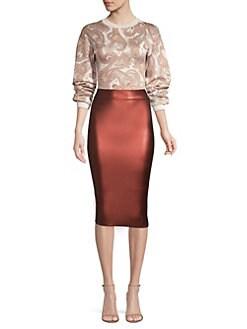 568dbda87 Women's Clothing & Designer Apparel   Saks.com