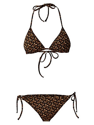 c387e547b3 Burberry - Monogram Cobb Bikini
