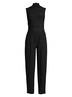 2af80d1d7dfe Rompers & Jumpsuits For Women | Saks.com