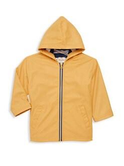 7079c23fc Product image. QUICK VIEW. Hatley. Little Boy's & Boy's Splash Jacket