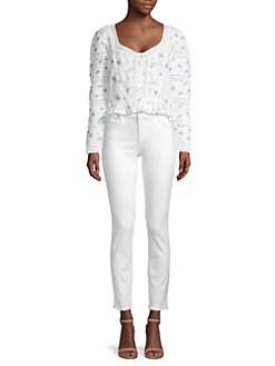 1e1ce9b7f Women's Clothing & Designer Apparel | Saks.com
