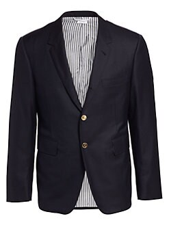92b3207f6f6 Men's Clothing, Suits, Shoes & More | Saks.com