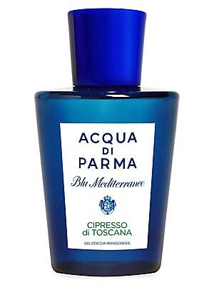 blu-mediterraneo-cipresso-di-toscana-shower-gel by acqua-di-parma