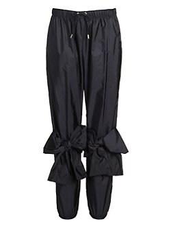 84dd51ba8bd711 Pants For Women: Trousers, Joggers & More   Saks.com
