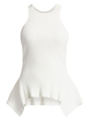 Cinq Sept Ellen Sleeveless Knit Top