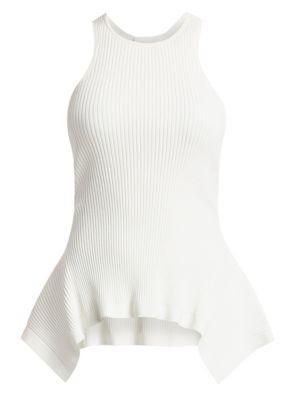 Cinq Sept Ellen Sleeveless Knit Top
