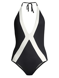 092c27d7e5 Swimsuits, Swimwear & Bathing Suits For Women | Saks.com