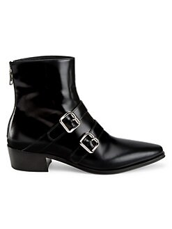 d9b3f8ea003 Booties & Ankle Boots For Women | Saks.com