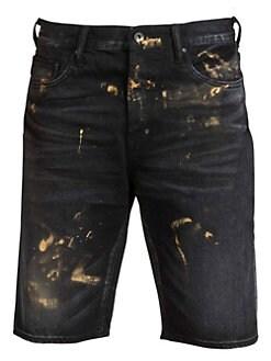 d4f9758e Men - Apparel - Shorts - saks.com