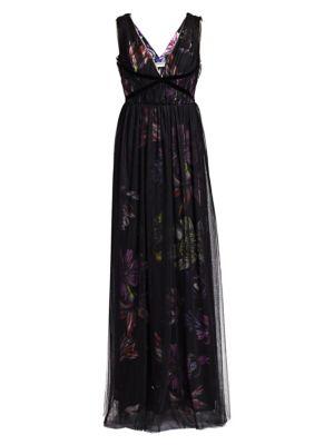 d4652209 Fall Dress Editorial - Chiara Boni La Petite Robe - saks.com