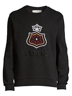 ffde3db705 Men - Apparel - Sweatshirts & Hoodies - saks.com