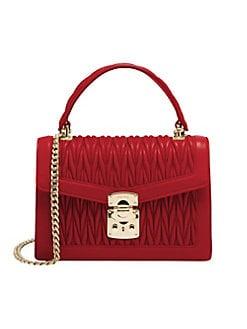 ae0104eb7aab Miu Miu | Handbags - Handbags - saks.com