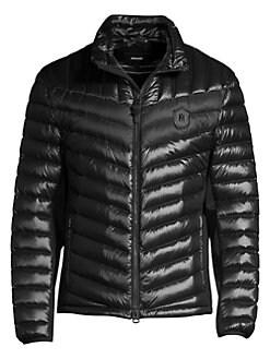 77f2d88c2 Coats & Jackets For Men | Saks.com