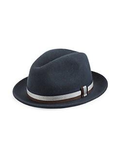 322657b7269b2 Hats, Scarves & Gloves For Men | Saks.com