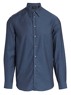 fbc1c9e2 Shirts For Men | Saks.com