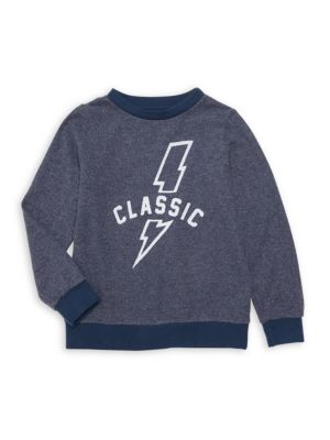 Sol Angeles Little Kid S Kid S Classic Hacci Pullover